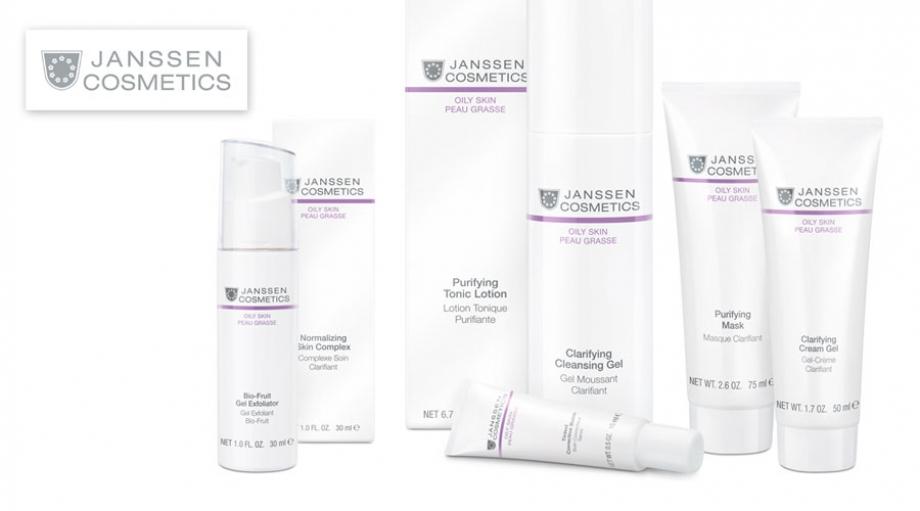 Kosmetika Janssen